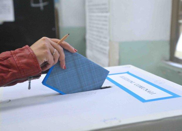 Elezioni 2017.