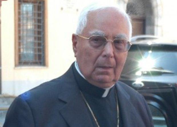 Luigi Barbarito, Nunzio Apostolico