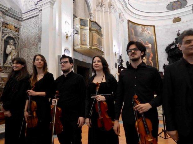 Accademia Santa Sofia