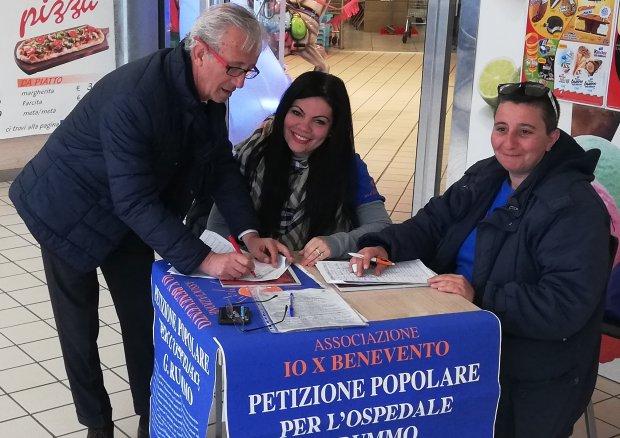Il Segretario provinciale della UGL di Benevento, Alberto Lombardi
