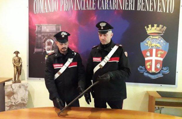 Arma delitto