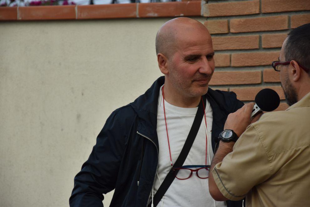Marco Armani Claudio Donato ilQuaderno.it