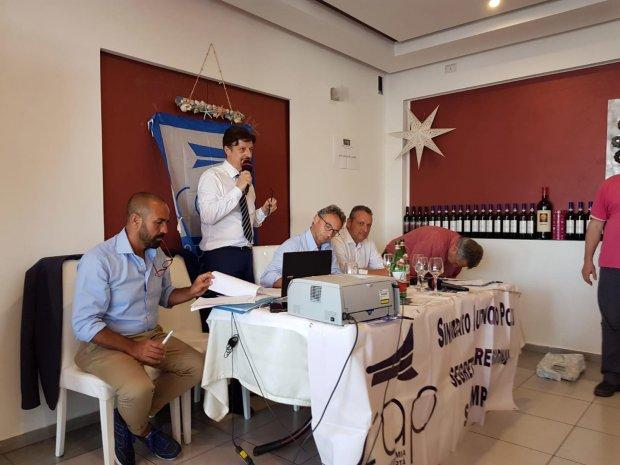 IX Congresso Sindacato Autonomo di Polizia (SAP)