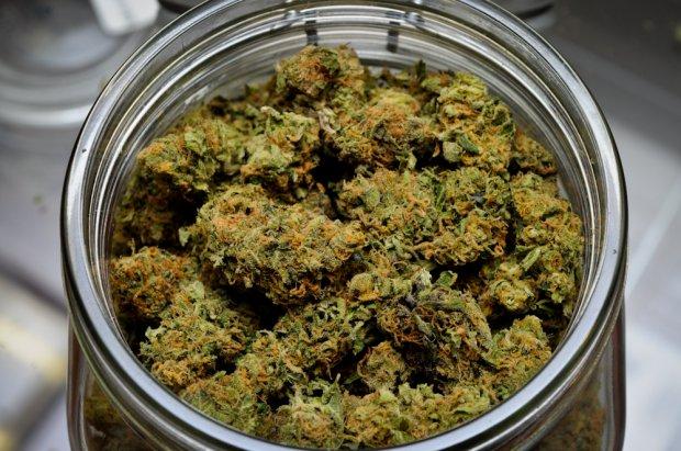 Fermato pusher, sottoposti a sequestro 15 grammi di marijuana