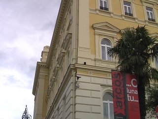 Benevento, Museo Arcos