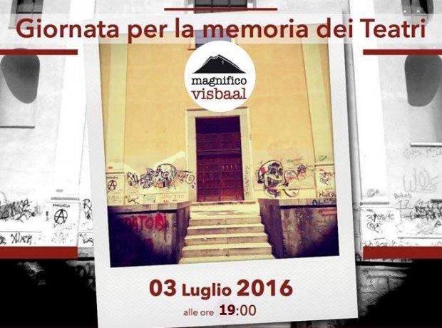Memoria Teatri