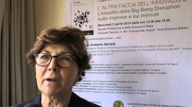 Stefania Brancaccio