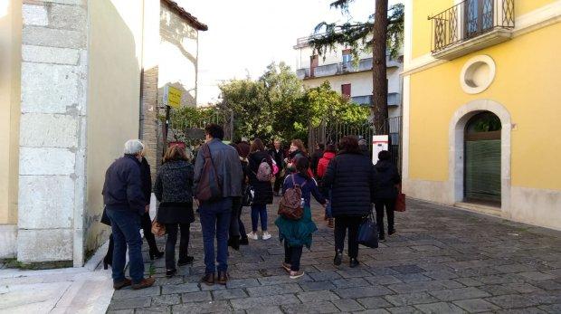 Museo del Sannio