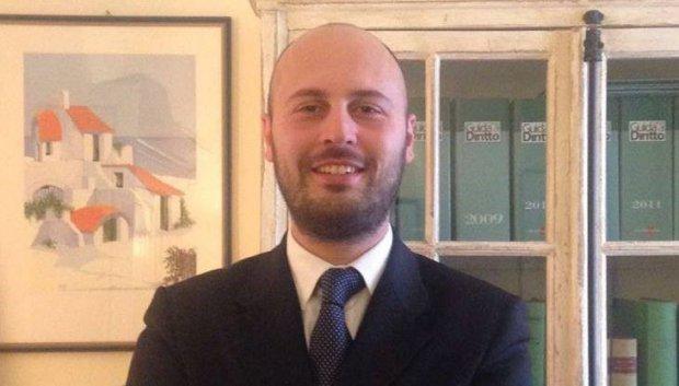 Il figlio di De Luca entra nella segreteria del Pd Campania