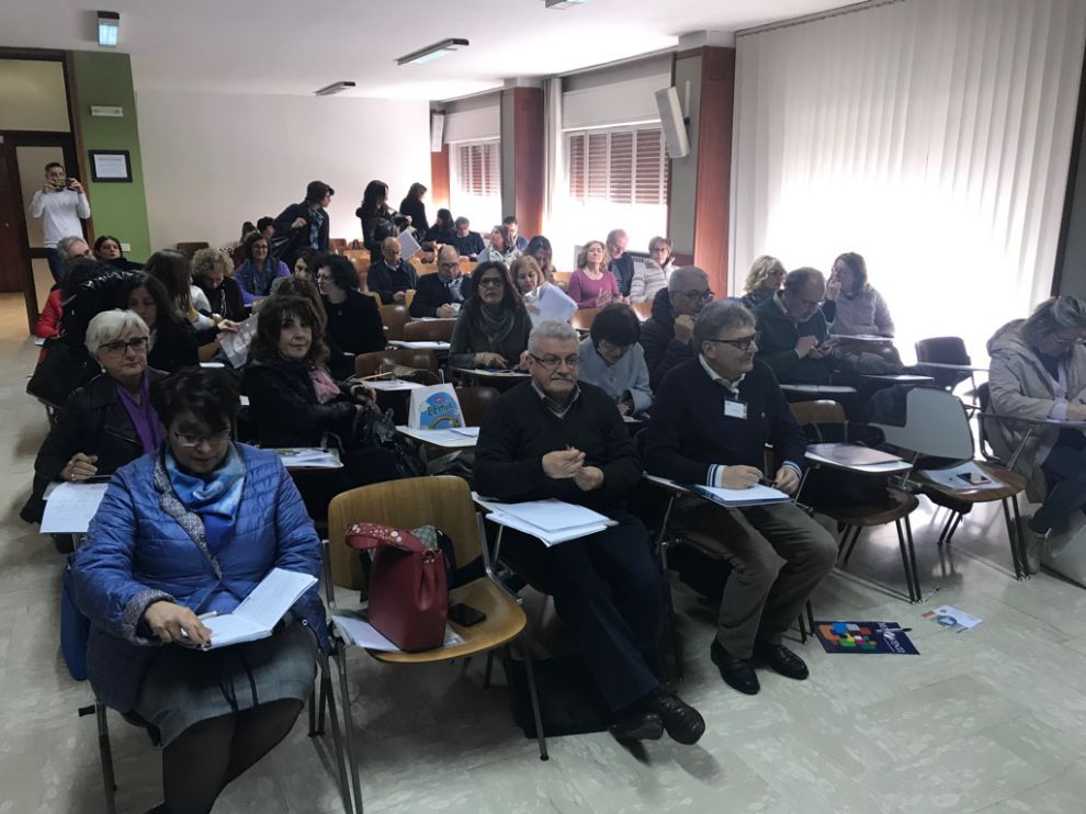 Focus di Pediatria 2019