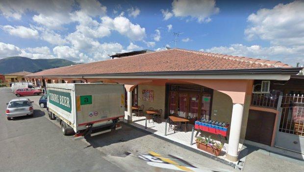 Bar Happy Days - Bucciano (foto di archivio)