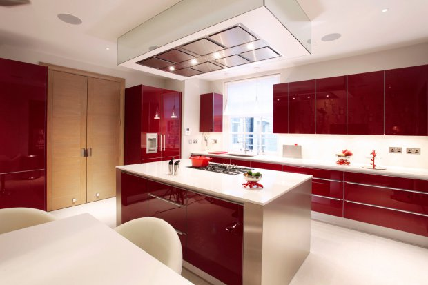 Come avere una cucina moderna e funzionale ecco cosa ricordare