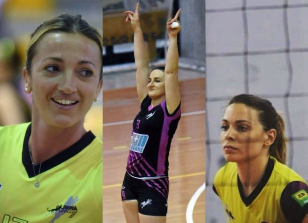 Olimpia Volley 2018