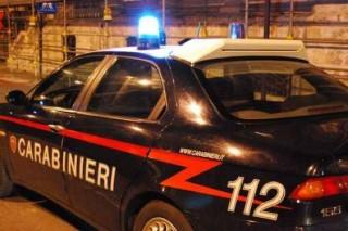 Carabinieri (foto di archivio)