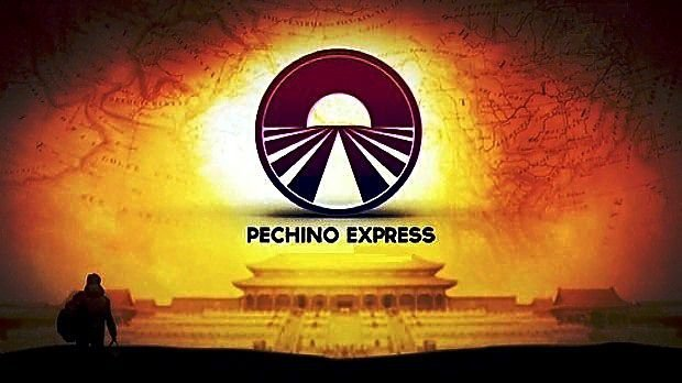 Il reality show Pechino Express
