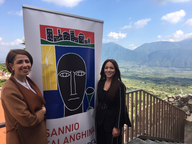 Sannio Falanghina. Il ruolo innovativo delle donne del vino