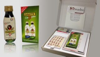 Partnership tra Olio Dante e la Società Dante Alighieri