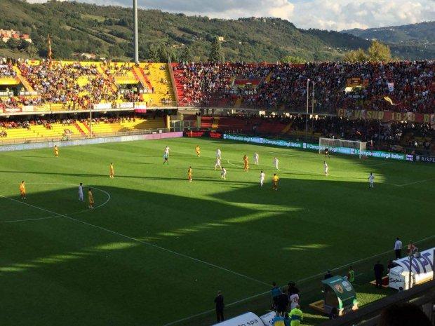 Benevento - Perugia