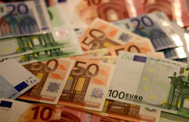 Napoli, carabinieri sequestrano 41 milioni di euro falsi
