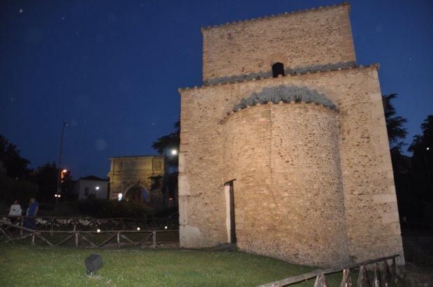 Artistica del Complesso di Sant'Ilario a Port'Aurea