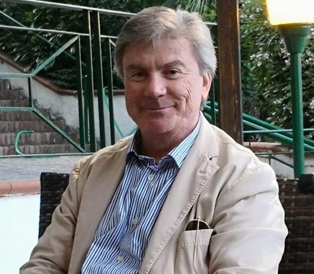 Pier Luigi Perrottelli