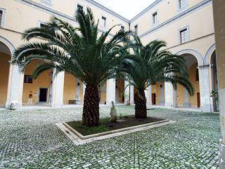 Benevento - Chiostro San Domenico