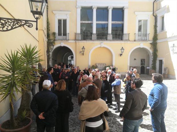Rocca dei Rettori - Giornata Rotary per i Castelli