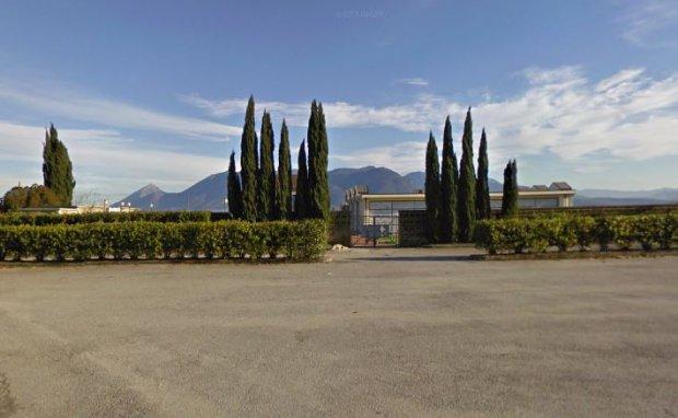 Cimitero Puglianello
