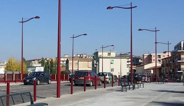 Ponte Santa Maria degli Angeli