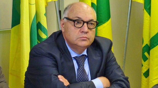 Salvatore Loffreda direttore Coldiretti Campania