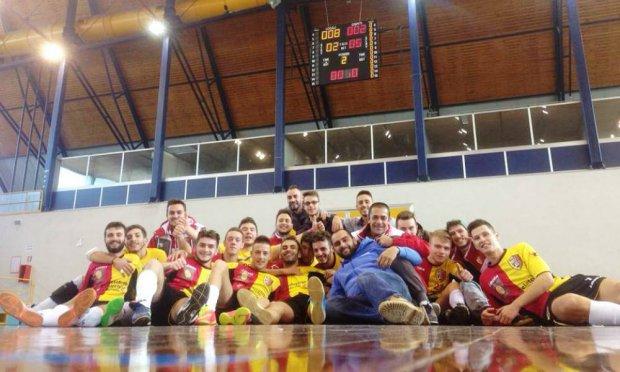 Benevento 5 (foto di archivio)