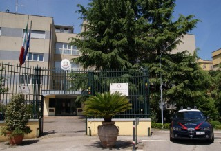 Benevento. Comando Provinciale dei Carabinieri