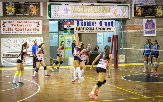 F.lli Collarile SG Volley