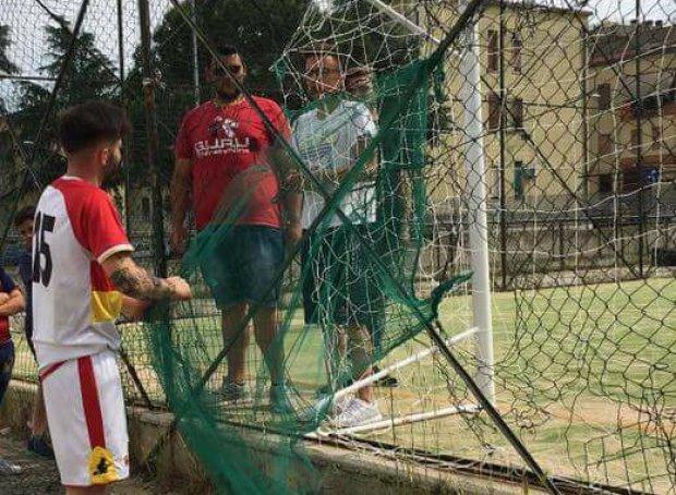 Benevento: lavori urgenti al Vigorito per la Serie A