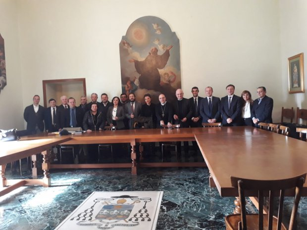 Unione Cristiana Imprenditori Dirigenti