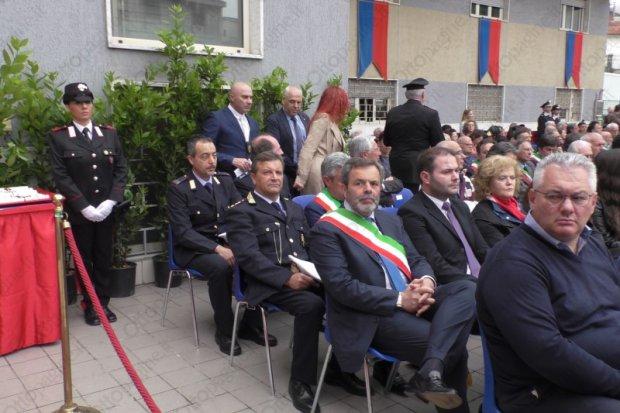 Festa dei Carabinieri 2019