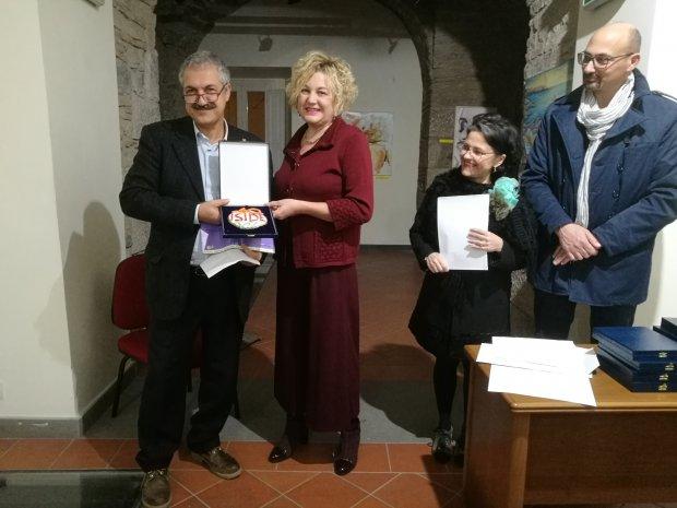 Premio Iside - Poesia
