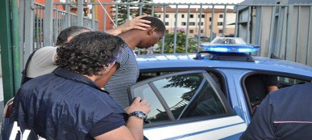 Avellino. Tentata violenza sessuale, arrestato 21enne ivoriano