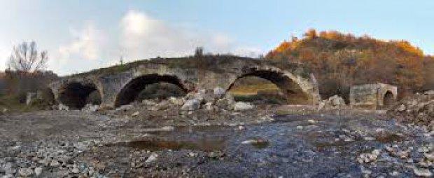 Ponte delle Chianche