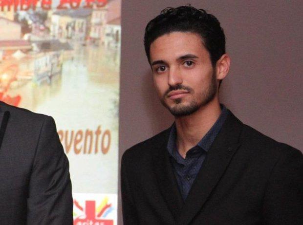 Raffaele Siciliano, Coordinatore Forza Italia Giovani di Benevento città