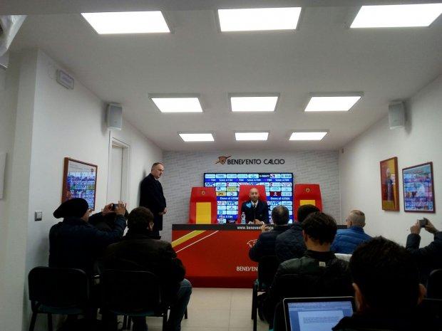Il Benevento fa tredici, ko anche contro il Sassuolo (1-2)