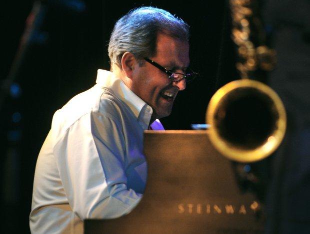 Il maestro Mario Romano