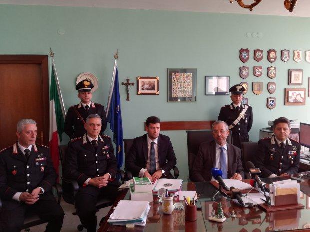 Due arresti per l'omicidio Matarazzo