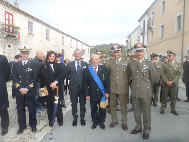 Forze Armate Santa Croce