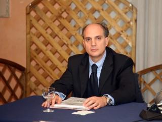 Antonio Pagliuca, segretario responsabile Uil Fpl