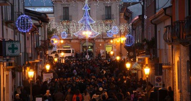 Festa Torrone e Croccantino