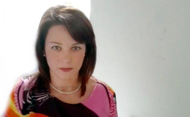 Anna Rita Russo, consigliera comunale Noi Sanniti