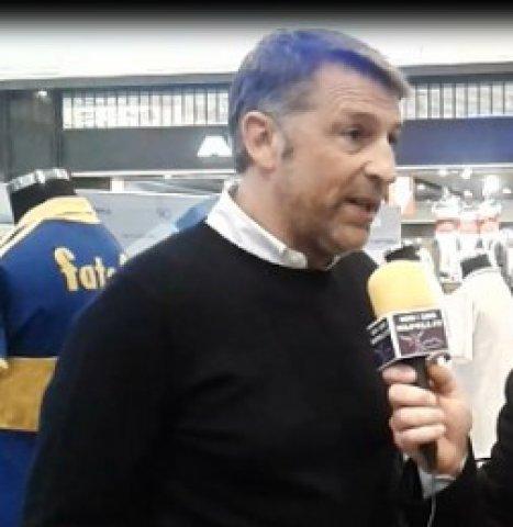 Massimo Filardi, Foto: introsport24