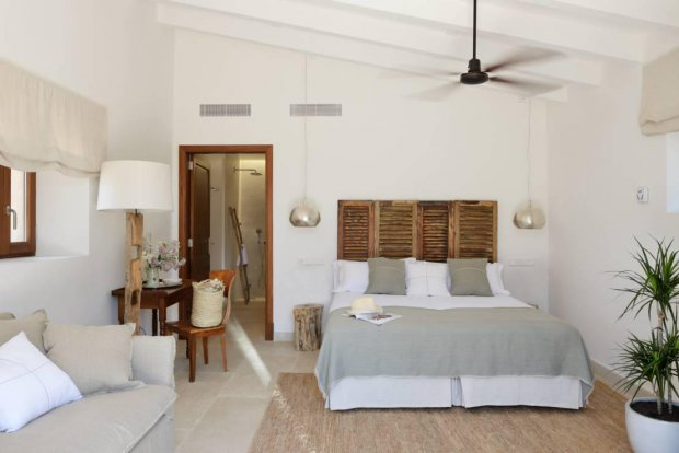 Consigli di stile per una stanza da letto originale e fuori ...