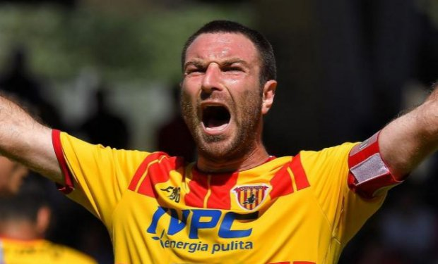 SHOCK | Benevento, Lucioni positivo all'antidoping e sospeso: ecco la possibile squalifica!